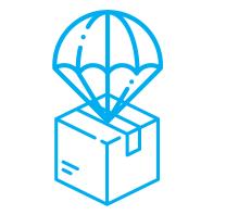 Drop Shipping Fast shipping ADA Compliant